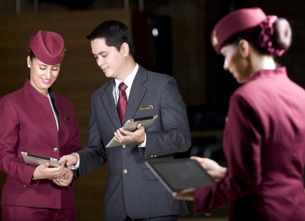 Qatar Airways Hiring For Senior Customer Services Officer 2021 ( IND ) - Apply Now