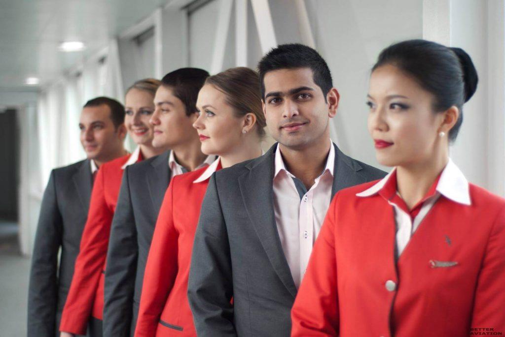 Air Arabia Cabin Crew Hiring 2021 ( MAY ) in Cairo Apply Here