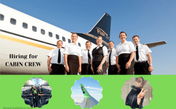 Flair airlines Cabin Crew Recruitment 2021 Vancouver Canada - Read Details & Apply Online