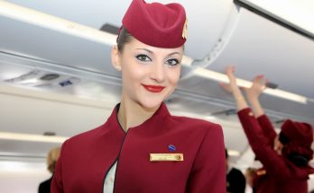 Rejoining Qatar Airways Cabin Crew 2021 - All Details APPLY Now